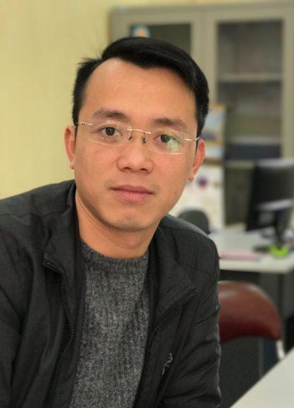 Ths. Nguyễn Văn Phương